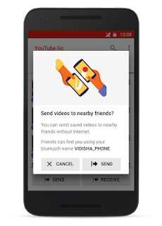 Youtube Go : Cara Terbaru Nonton Video Youtube Yang Hemat Kuota