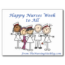 The Nursing Site Blog: Nurses Week Give Away Winners