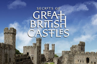 Secrets of Great British Castles Δειτε Σειρες Ντοκιμαντερ με ελληνικους υποτιτλους