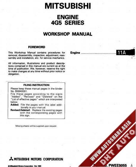 mitsubishi motors service manual free owners manual u2022 rh wordworksbysea com Mitsubishi Montero Engine Manual Mitsubishi Lancer Automatic or Manual