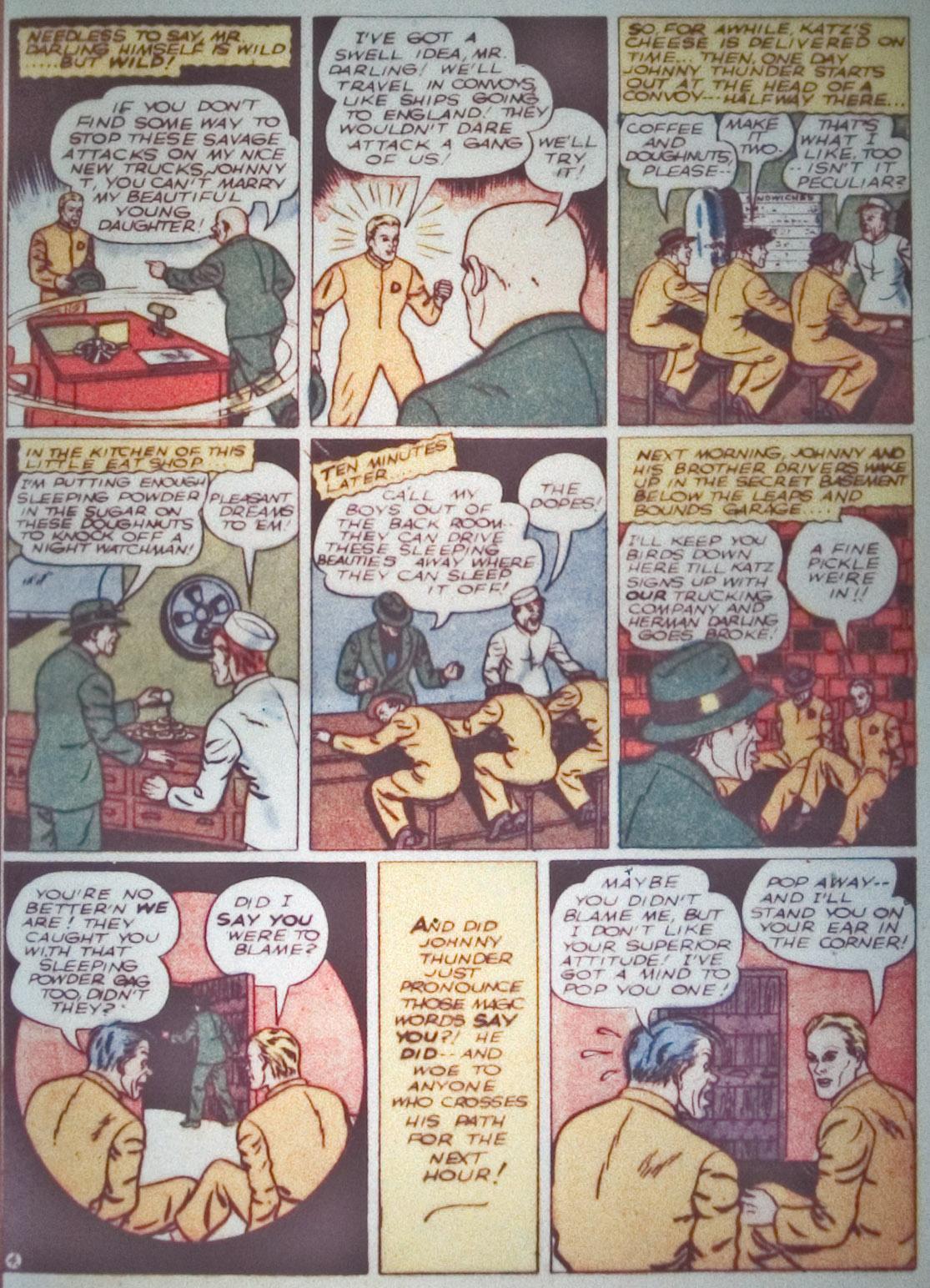 Read online World's Finest Comics comic -  Issue #1 - 36