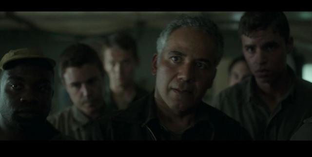 Horas Contadas (2016) HD 1080p Latino