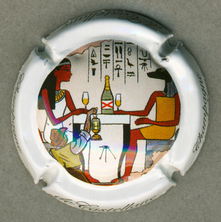 Drink like an Egyptian