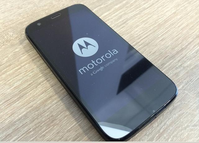 Daftar Resmi Update Nougat Untuk Varian Motorola Moto G