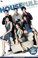 Housefull (2010) Full Movie [Hindi DD5.1] 720p BluRay ESubs Download