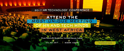 10 Reasons You Must Not Miss The 2017 HR Technology Conference