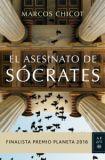 El asesinato de Sócrates - Portada