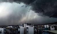 Καλλιάνος: Έρχονται καταιγίδες σε Αθήνα και Θεσσαλονίκη