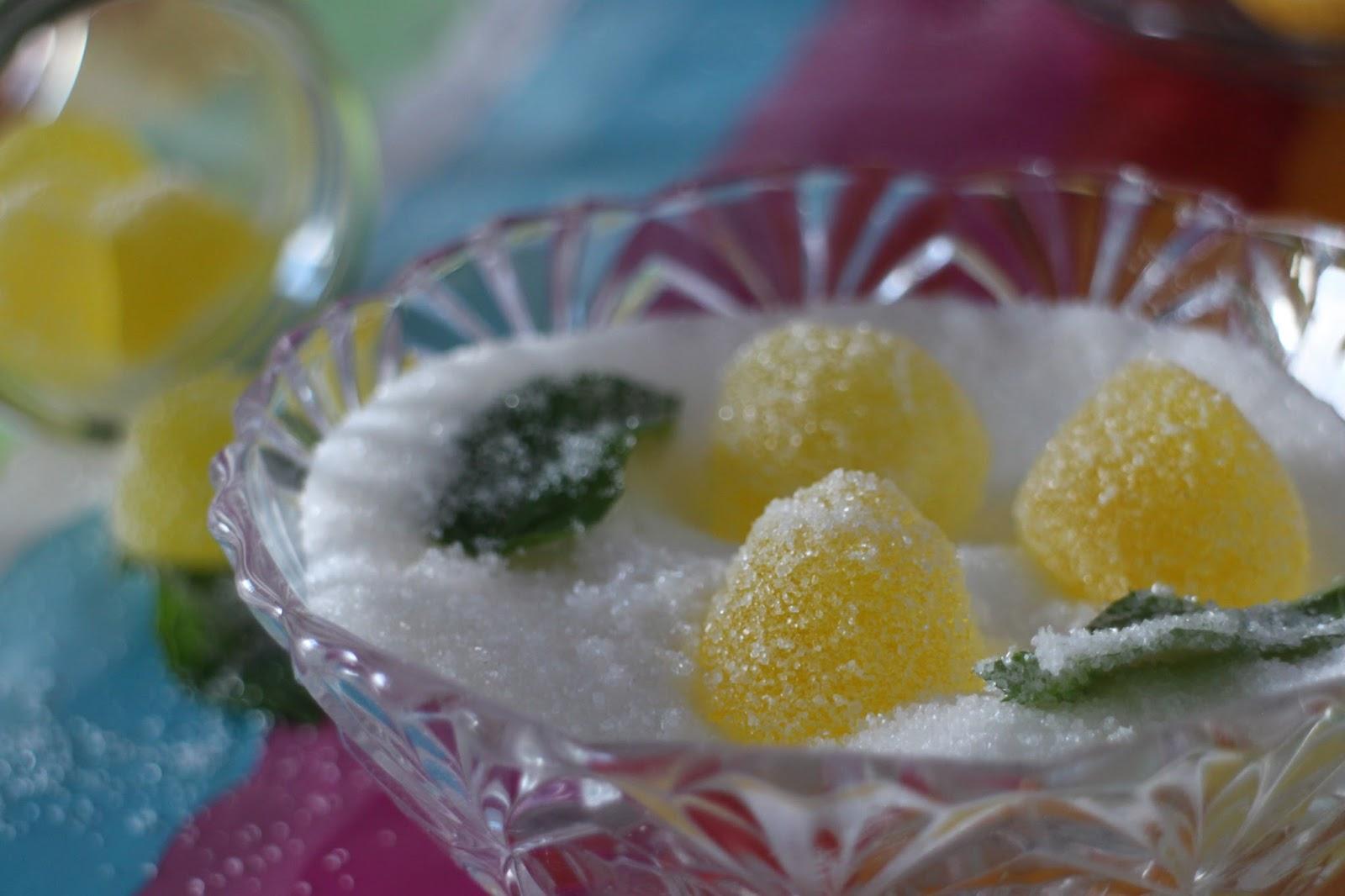 caramelos-de-goma-sabor-mojito, gominolas-de-mojito
