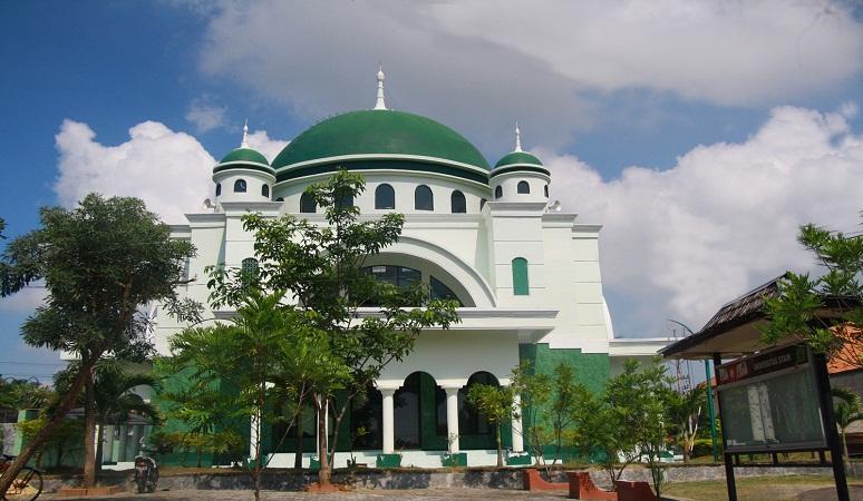 PENERIMAAN MAHASISWA BARU (STAIN PAMEKASAN) 2018-2019 SEKOLAH TINGGI AGAMA ISLAM NEGERI PAMEKASAN