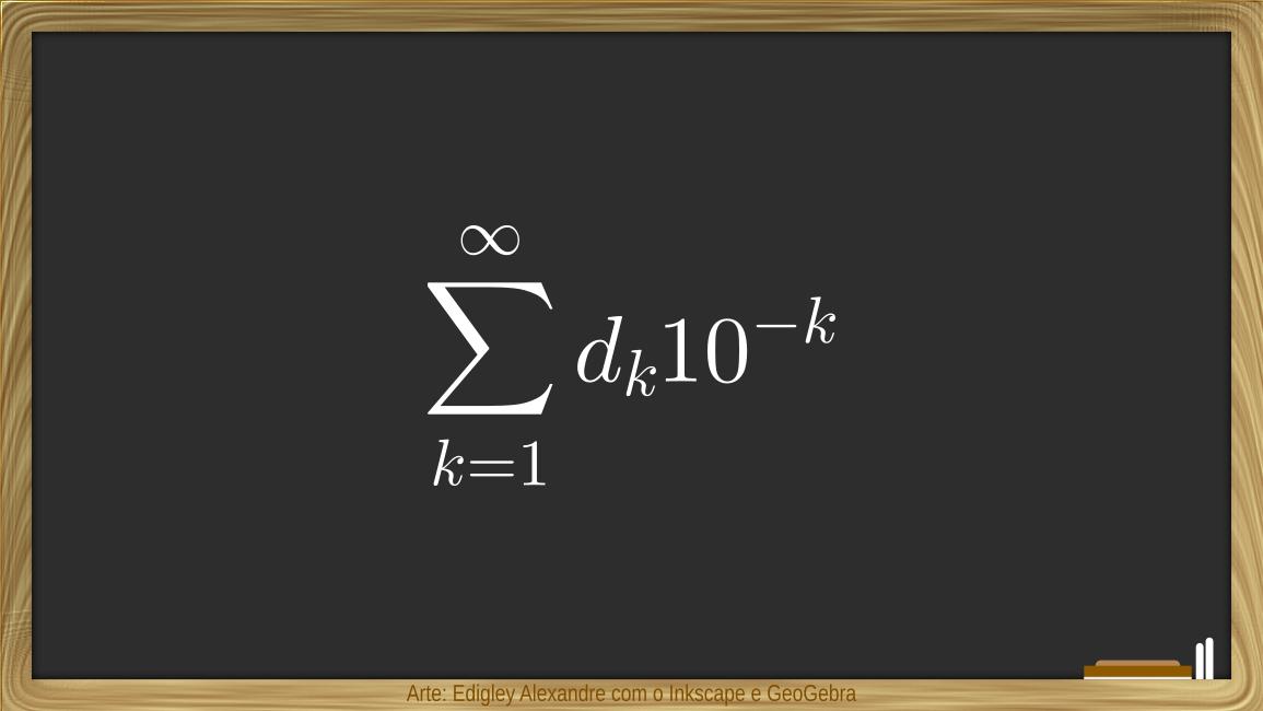 TCC: Propriedades da expansão decimal