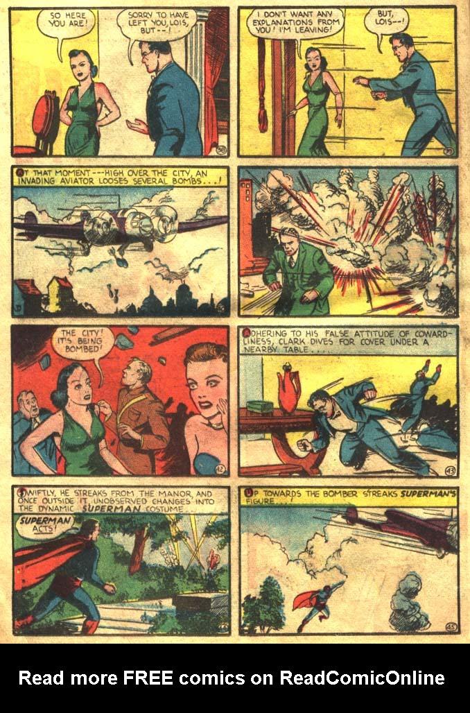 Action Comics (1938) 22 Page 7