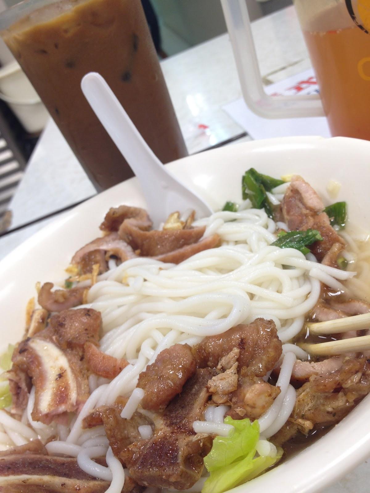 Thai Food Sheung Wan