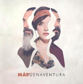 Mabü Buenaventura disco