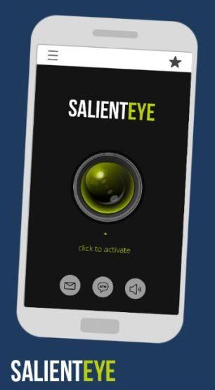 app android video-sorveglianza abitazione con smartphone