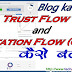 TF aur CF kya hai? Trust Flow and Citation Flow in Hindi