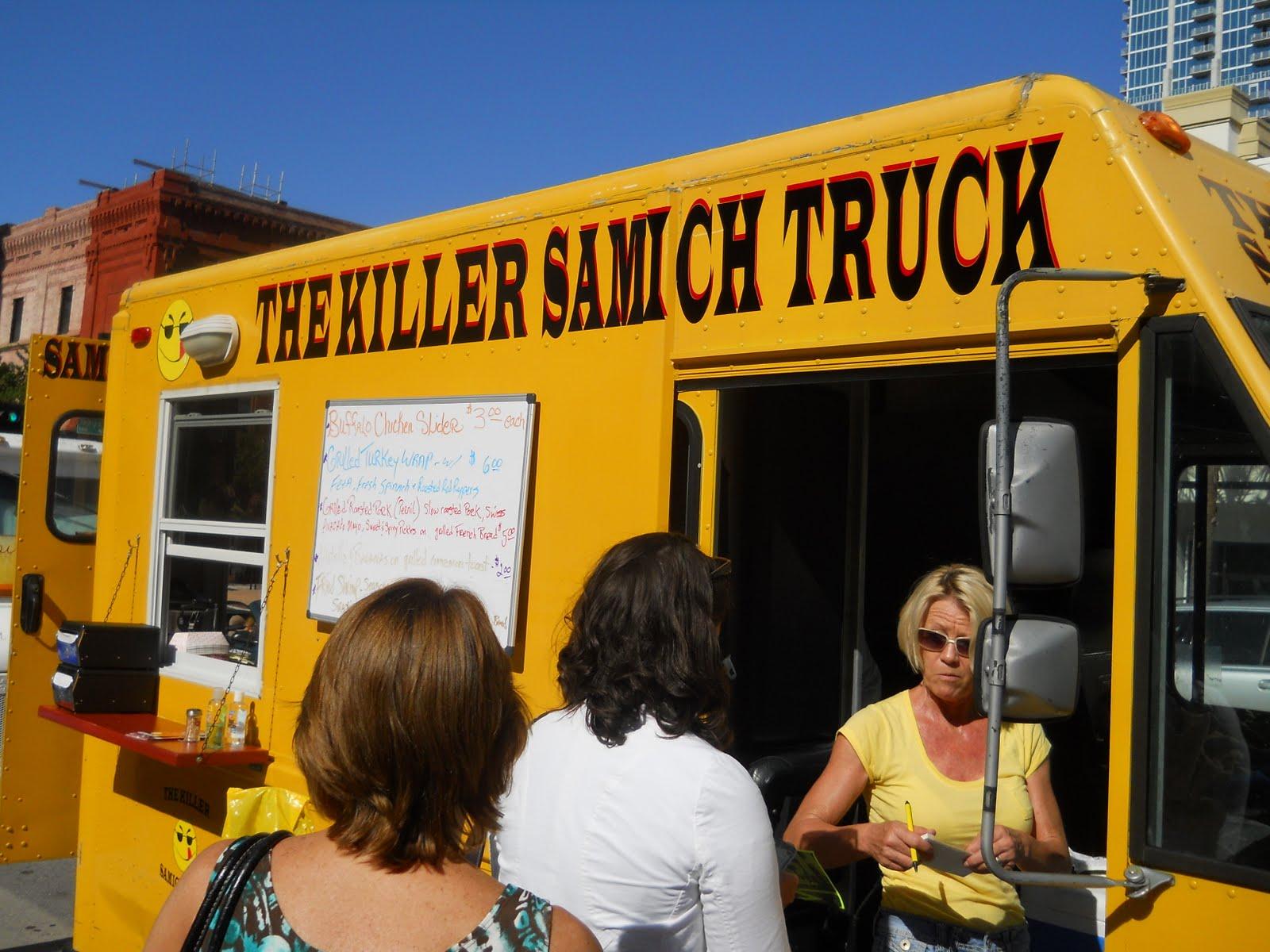 Food Truck Rally Ybor City
