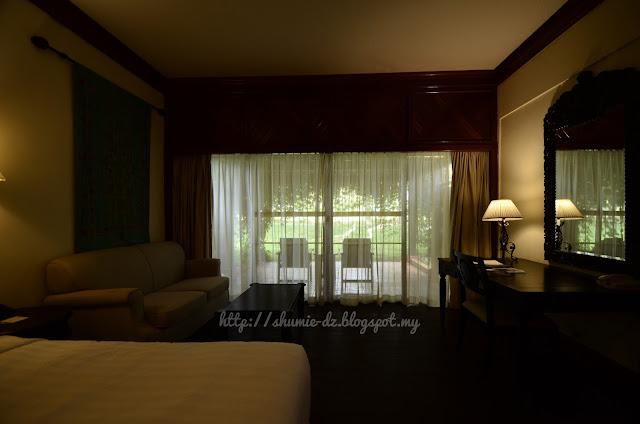 Nexus Resort & SPA Karambunai, Sabah