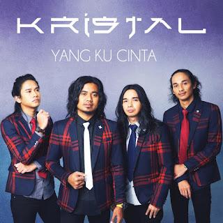Kristal - Yang Ku Cinta MP3