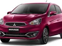 Segarkan Model, KTB Luncurkan wajah baru Mitsubishi New Mirage