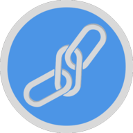 link icon outline