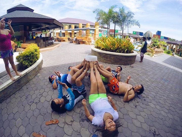 Cebu Westown Lagoon