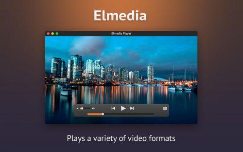 Free Download Elmedia Player For Mac
