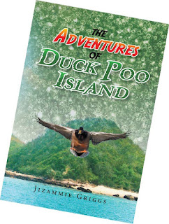 Image of book cover for The Adventures of Duck Poo Island by Jay Griggs