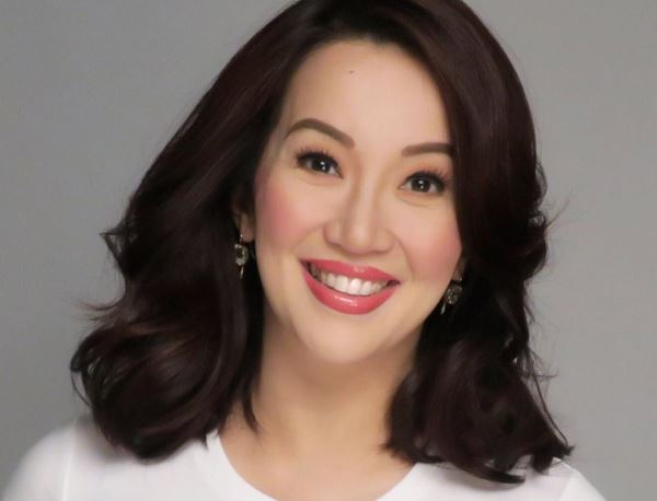 Kris Aquino is now a Kapuso.