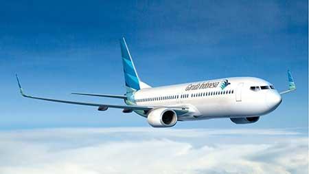 Cara Menghubungi CS Garuda Indonesia 24 Jam
