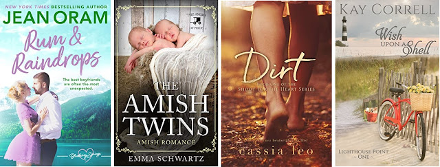 Image: Click for Top 100 Free Inspirational Romance Ebooks