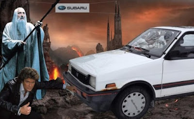 Used Car Advert Helps Unemployed Man Land His Dream Job #TBT