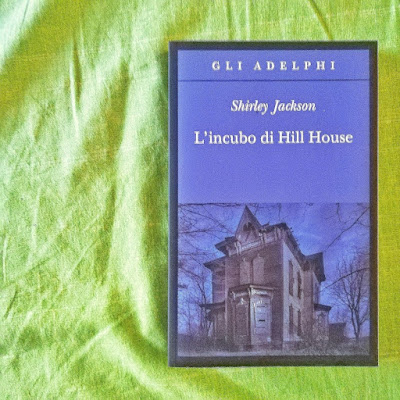 Review in pillole - L'incubo di Hill House