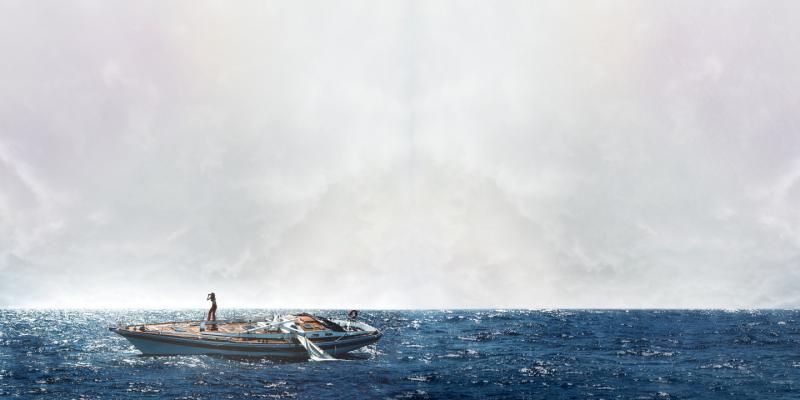 Giành Anh Từ Biển