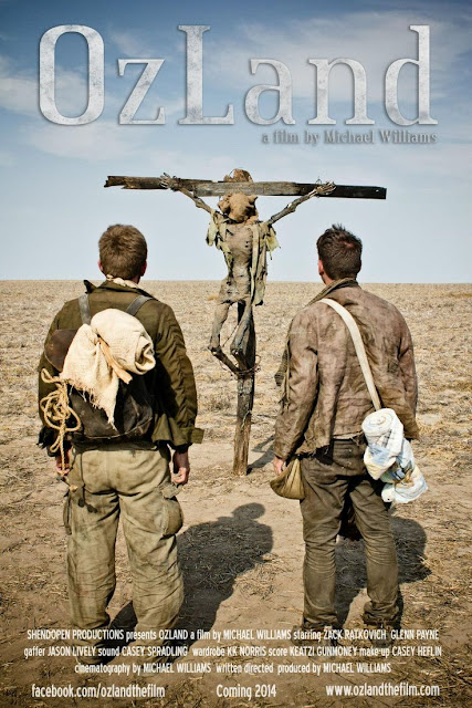 OzLand (2015) ταινιες online seires oipeirates greek subs