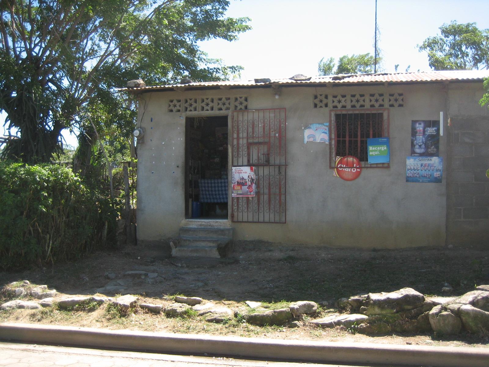 Walkabout With Wheels Blog San Jose De Los Remates Nicaragua