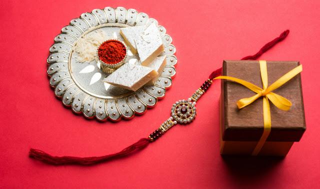 raksha bandhan gift ideas 2018