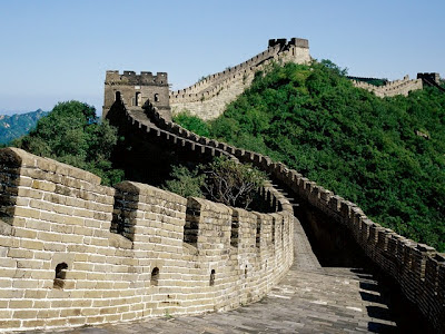 Great wall of china pics
