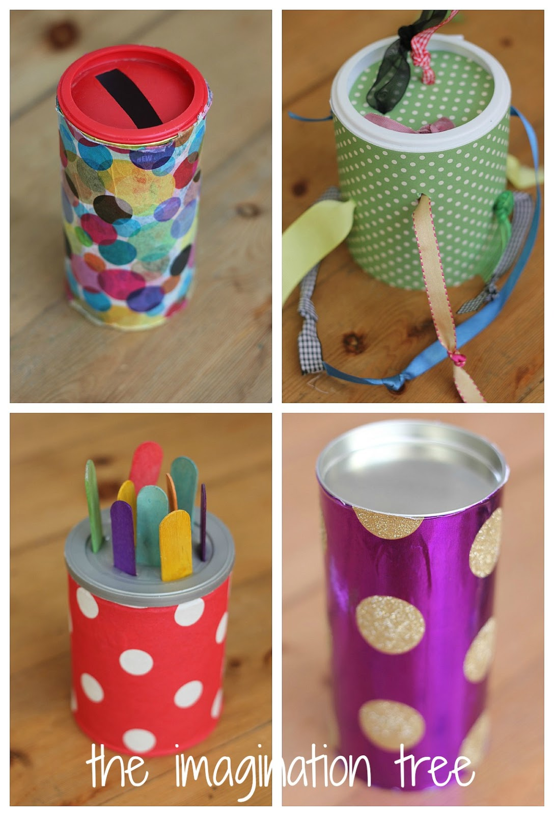 4 DIY Baby and Toddler Toys for Motor Skills - The ...