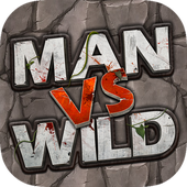 Man vs Wild MOD APK for Android Hack Terbaru 2018 Full Version