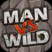Man vs Wild MOD APK for Android Hack Terbaru 2018 Full Version