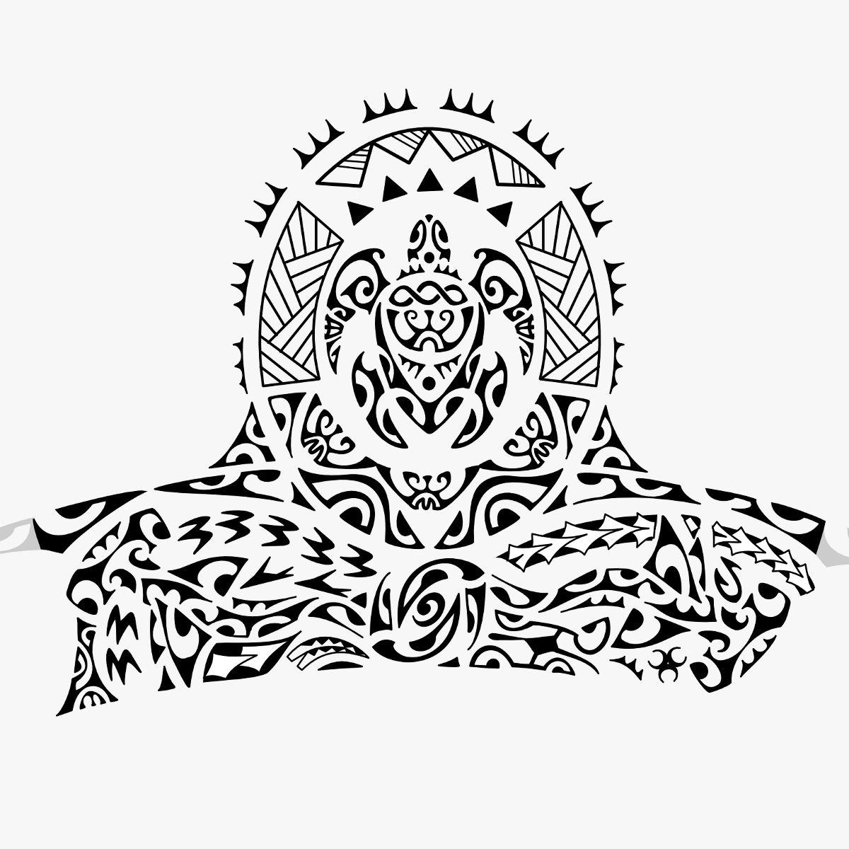 Tetovalas Mintak Es Kepek Tetko Baratoknak Oceania Maori