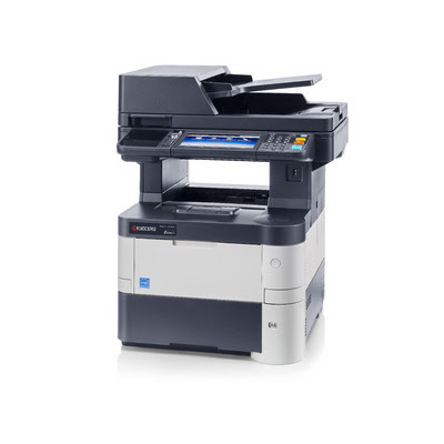 Kyocera Ecosys M3040idn Driver Download