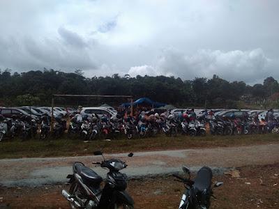 Kampung Kurma Tanjungsari