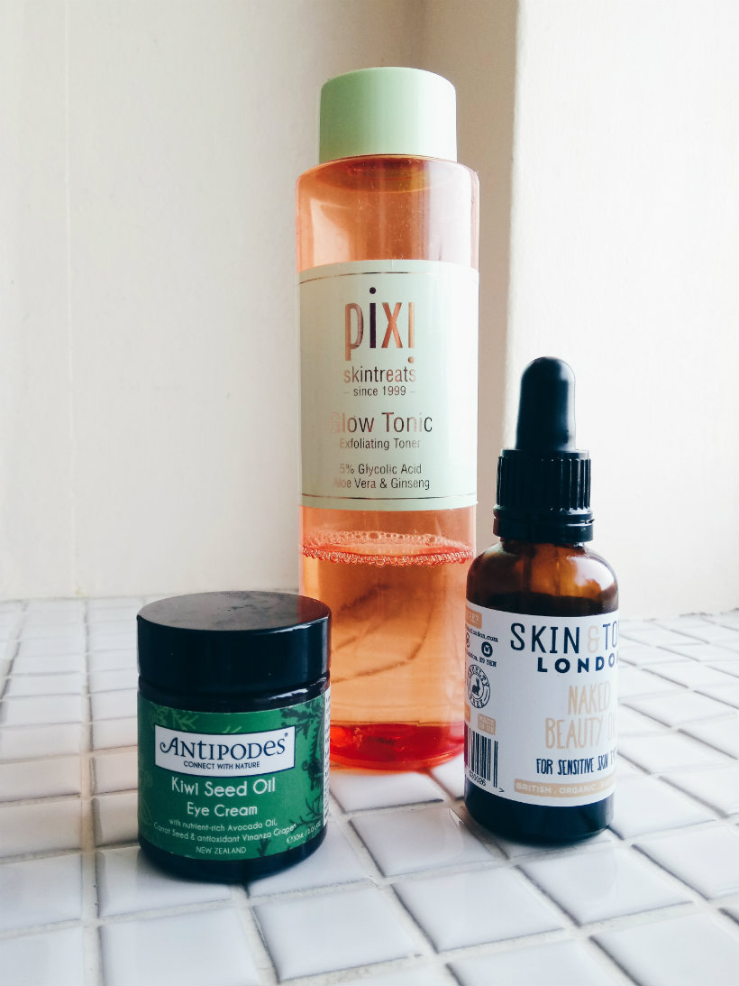 Cruelty-Free Evening Treatments