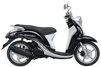 Harga Kredit Yamaha Mio Fino Premium FI