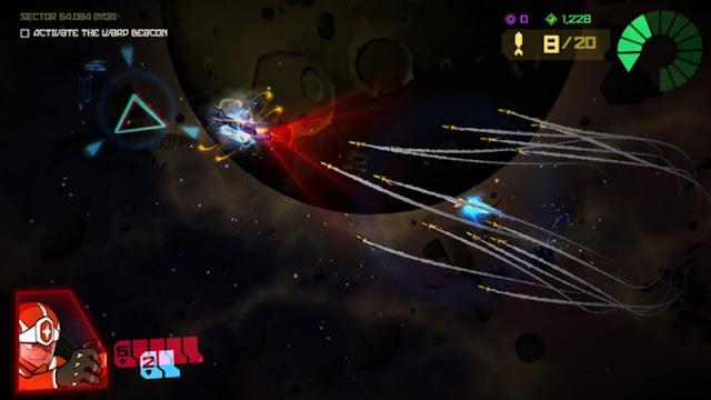 Galak-Z : The Dimensional