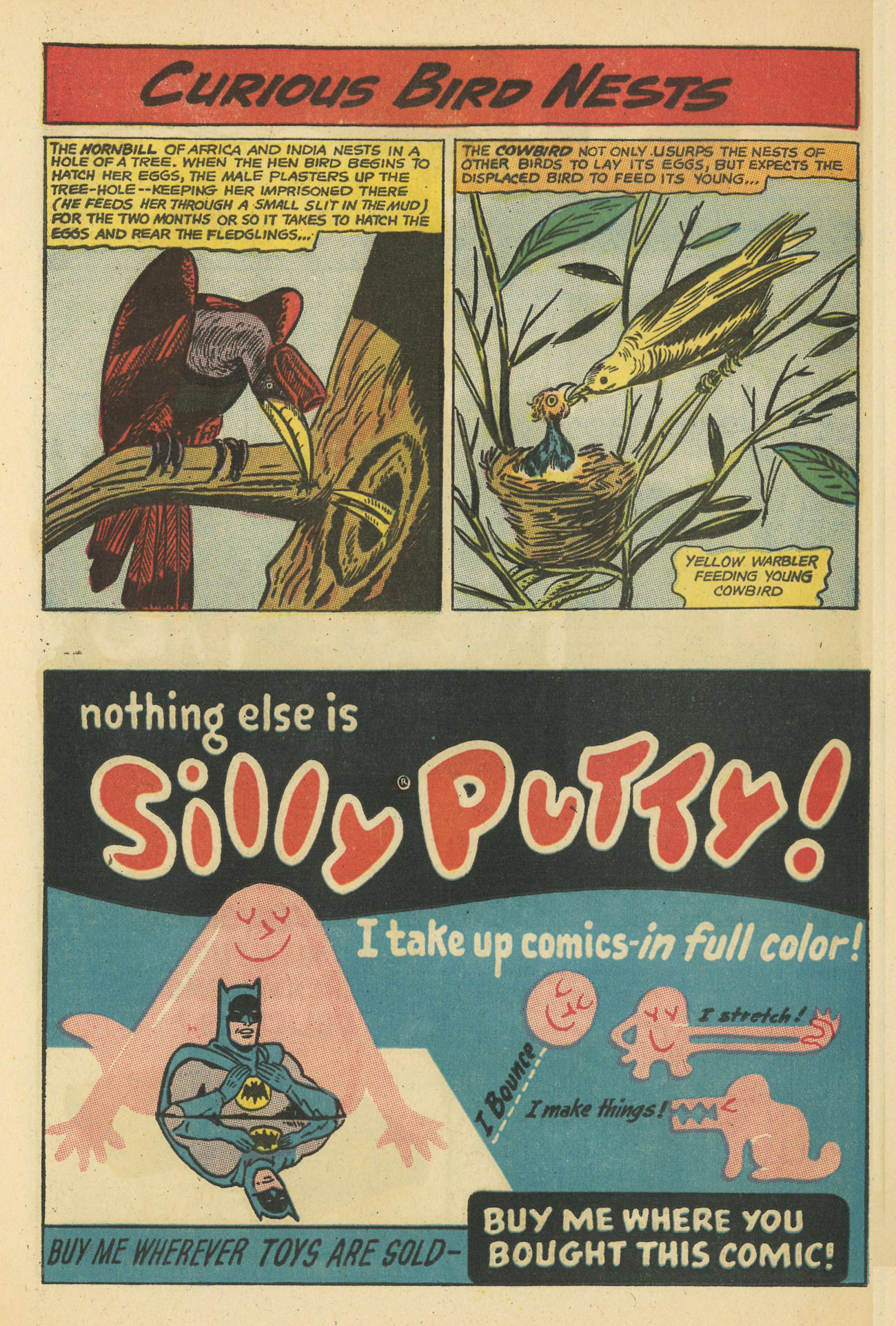 Hawkman (1964) issue 4 - Page 32