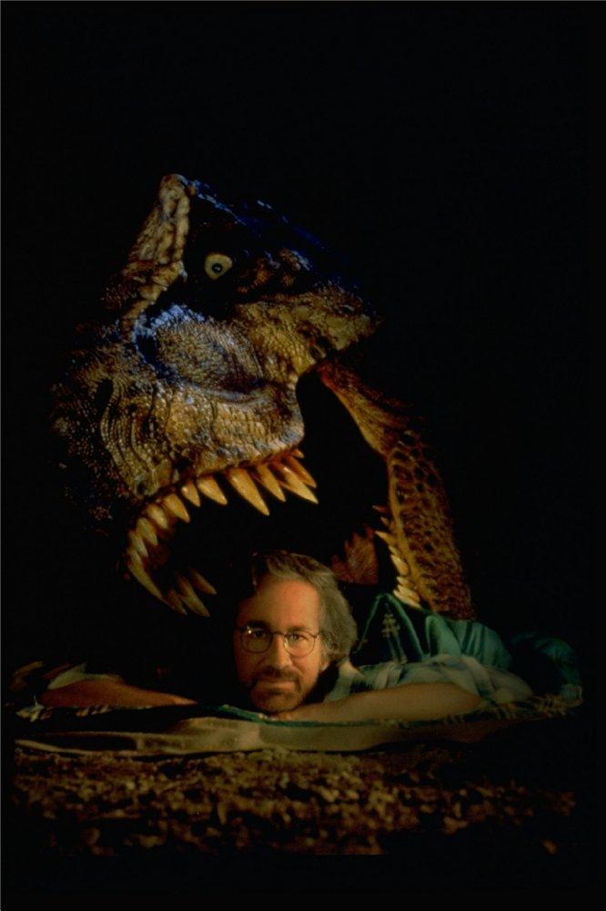 Jurassic Park II: The Lost World