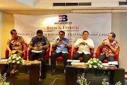 Ketua DPR Sebut Presiden Jokowi Berhasil Jaga Stabilitas Politik